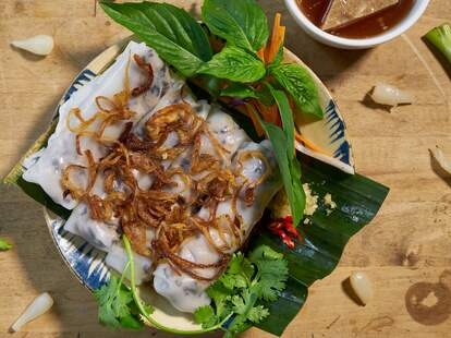 Bánh Vietnamese Shop House