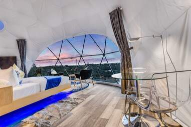 Unique Eco-Glamping in TX Hill country