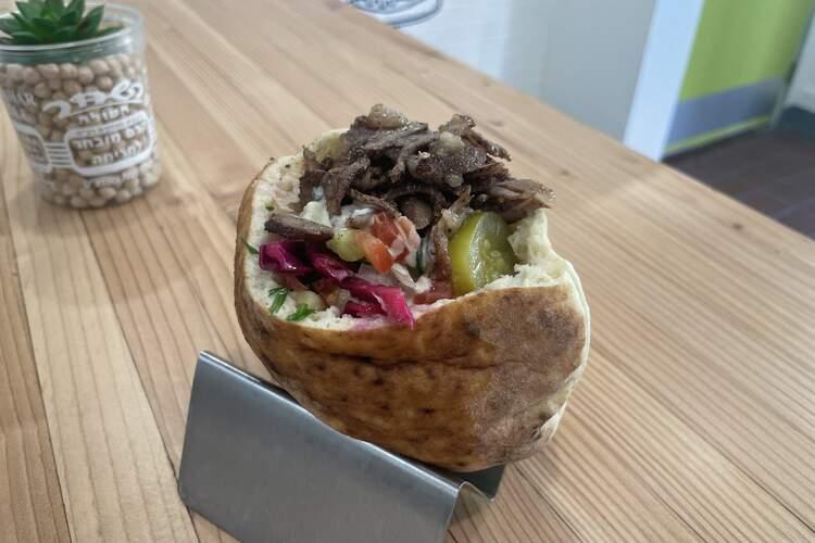 Aviv Shawarma Bar