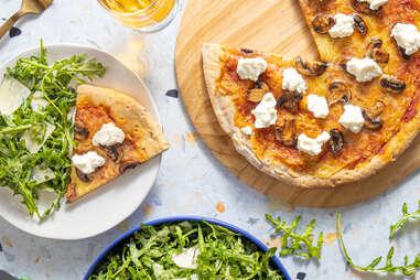super bowl pizza deals