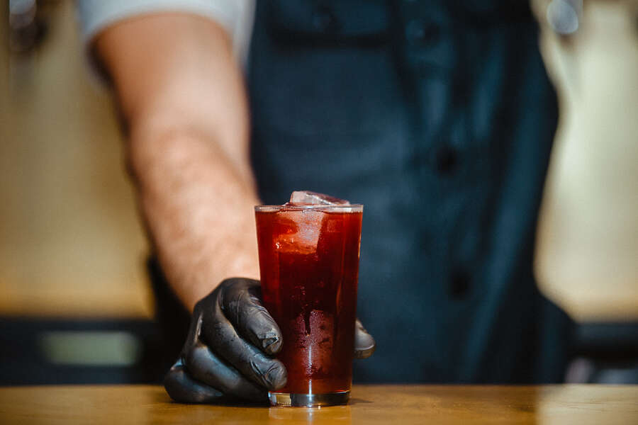 This Mobile Cocktail Experience Now Has a Permanent Home on the LES