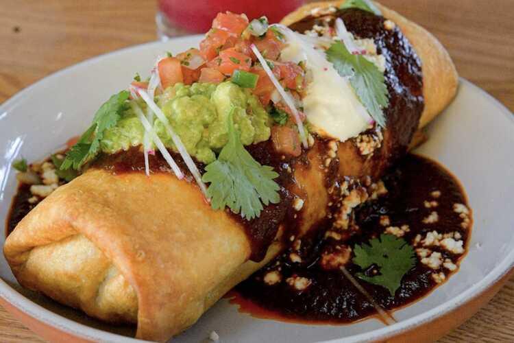 Chantico Mexican Restaurant