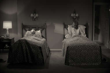 wandavision, bewitched beds