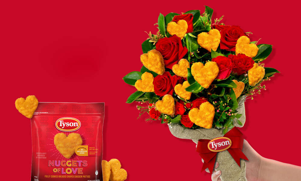 The Most Ridiculous Gifts to Surprise Your Partner With This Valentine's Day