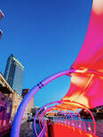 Tampa Florida riverwalk