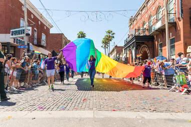 Ybor Pride Parade