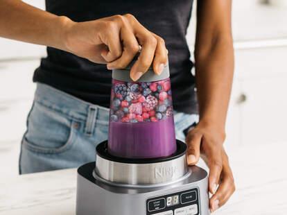 Ninja Kitchen smoothie bowl maker