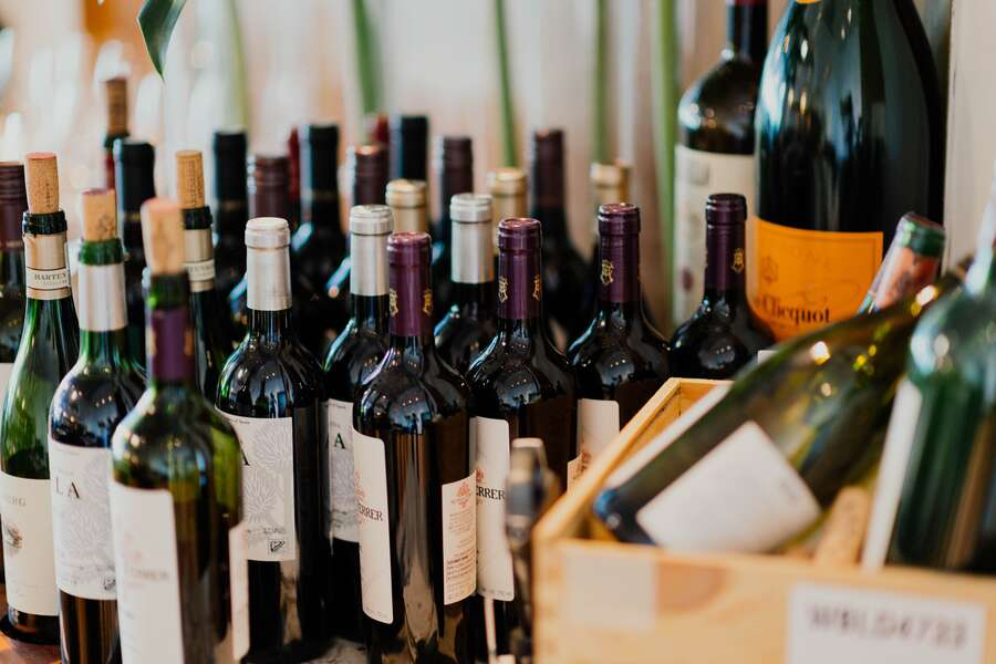Want 20 Bottles of Wine for $109? Here's How to Make That Happen.