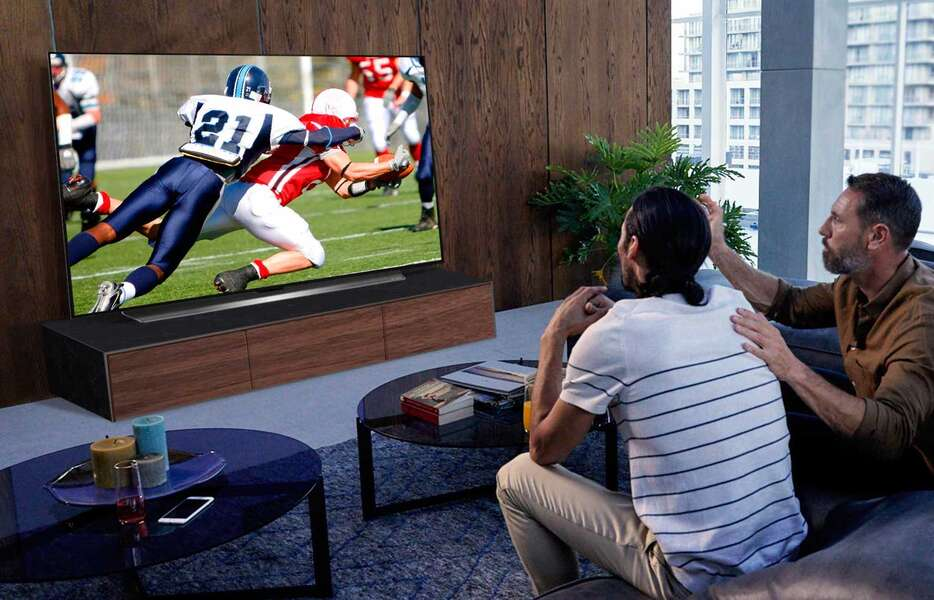 Now's the Time to Upgrade Your TV for a Fraction of the Cost