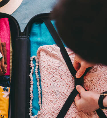 Luggage & Accessory Buys to Get Travel-Ready in 2021