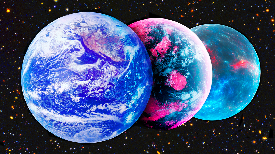 There may be 300 Million Earths in Our Galaxy waiting to be Found