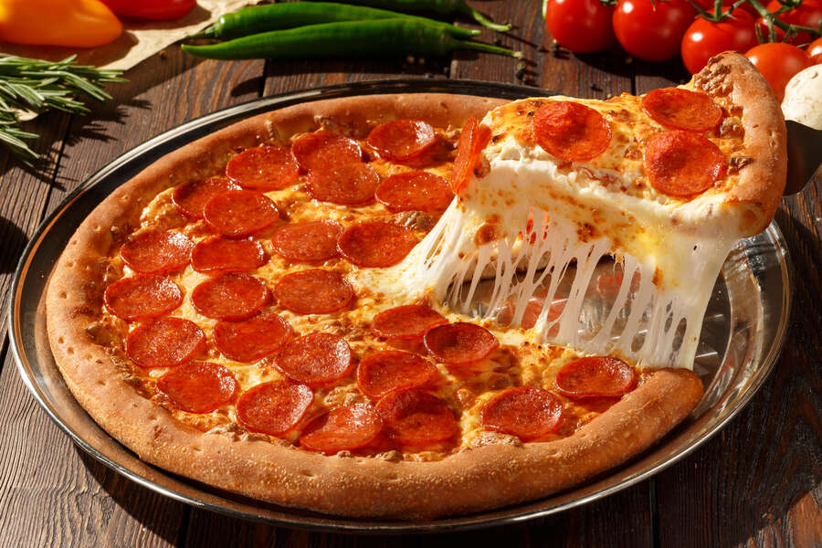 Everywhere You Can Get Pizza Deals Today for the Super Bowl