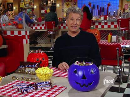 Unwrapped' Turns 20: Celebrating the Marc Summers Food Network Show -  Thrillist