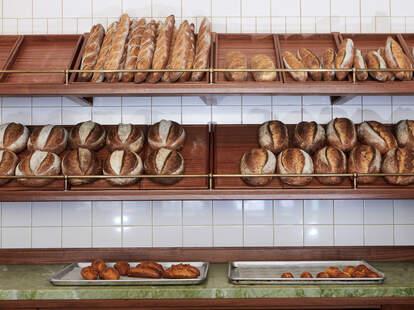 Frenchette Bakery