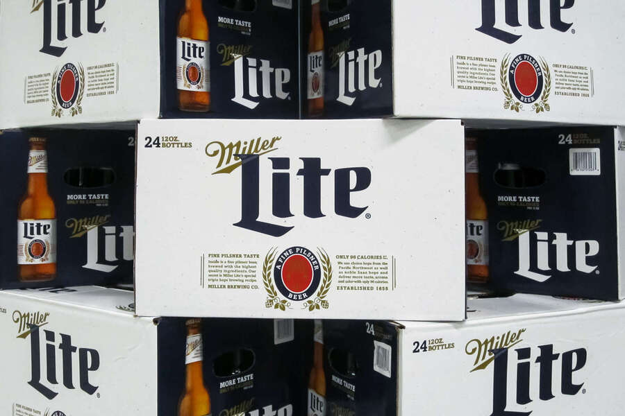 Miller Lite Will Give You Free Beer if You Type Out This 836-Character URL