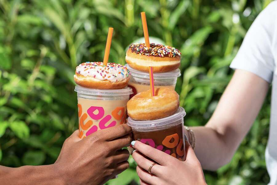 You Can Get Free Coffee at Dunkin' Every Monday in February