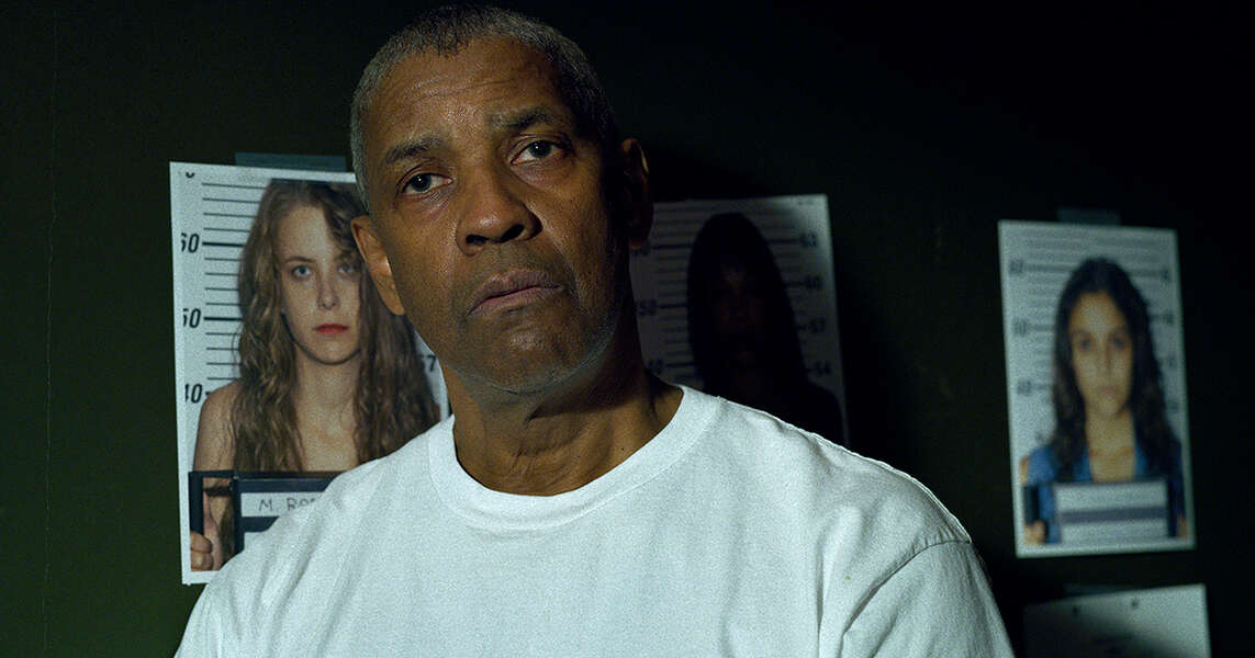 HBO Max's Thriller 'The Little Things' Is an Old School Denzel Washington Showcase