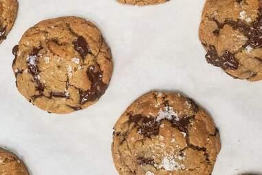 Galleta cookies