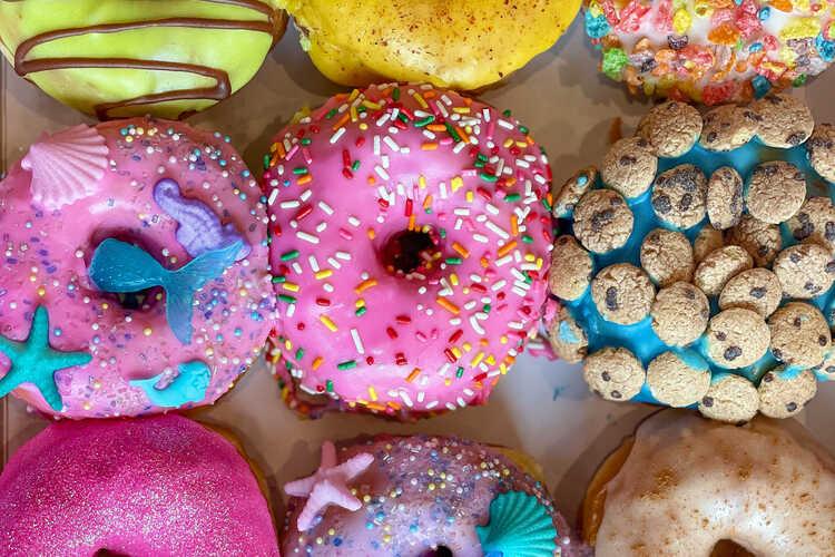 Blinkies Donut Emporium