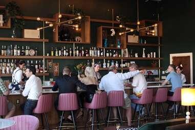 The Emerson Bar