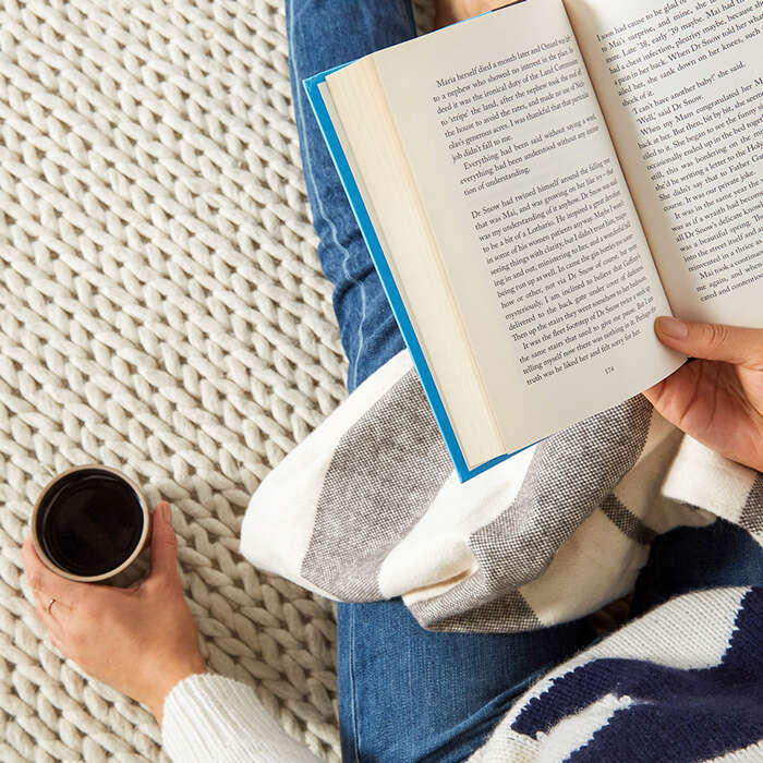 Shopping For Your Parents? Here Are 15 Books to Check Out Now