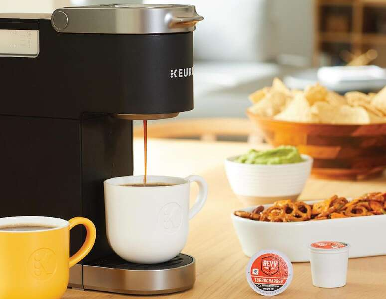 8 Excellent Keurig Coffee Makers That Are on Sale Right Now