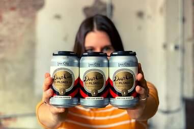 Love City Brewing Company