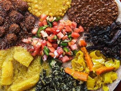 Family Ethiopian Resturant