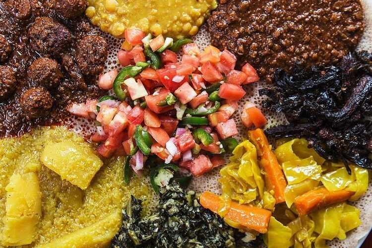 Family Ethiopian Restaurant