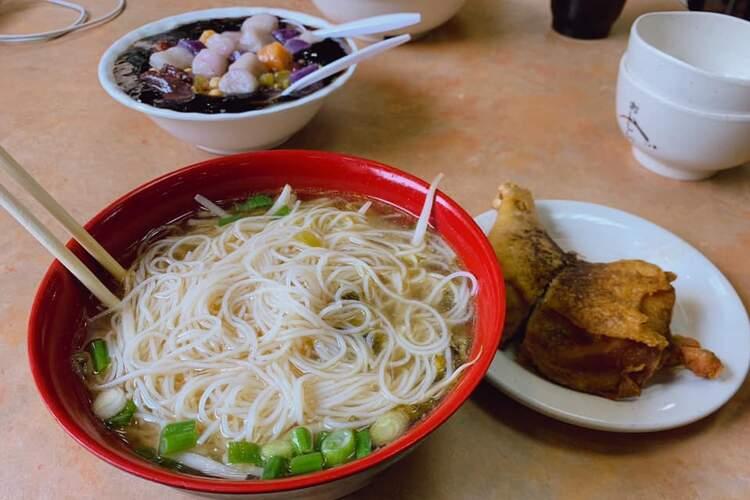 Taiwan Pork Chop House 臺灣武昌好味道