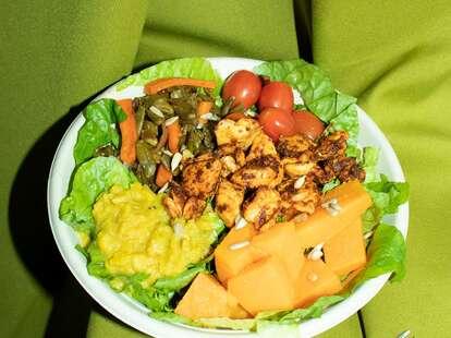 Rosalind's Ethiopian Cuisine