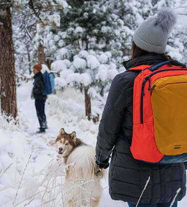 Eagle Creek's Winter Travel Sale Will Get You Ready for Post-COVID Adventures