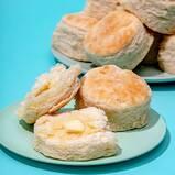 Buttermilk Biscuits Dozen