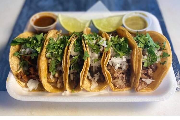 Cuantos Tacos