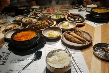 8 oz. Korean Steakhouse