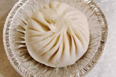 Fat Dragon dumpling