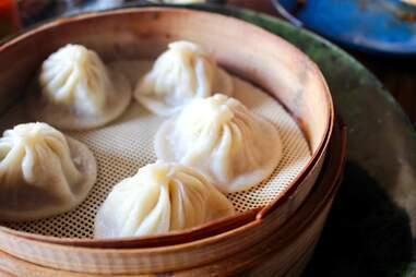 Wu Chow dumplings