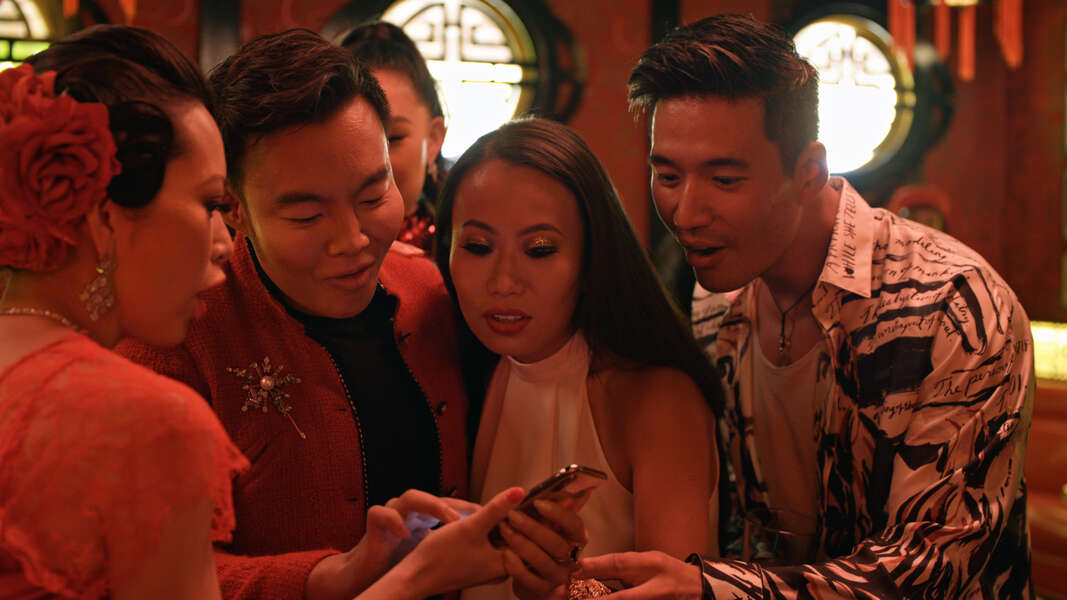 'Bling Empire' Stars Share Their Picks on Where to Celebrate Lunar New Year in LA