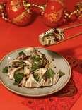 Nine Bar dumplings
