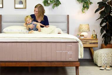 presidents day sales mattresses