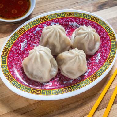 Nom Wah Dumpling Best Seller  - 39 Pack