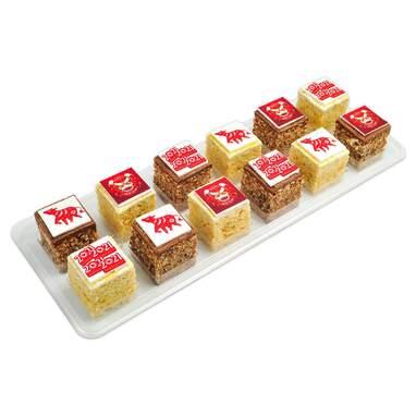 Chinese New Year Krispie Treats - 12 Pack