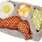 Microwave Dinner Hide and Seek Toy