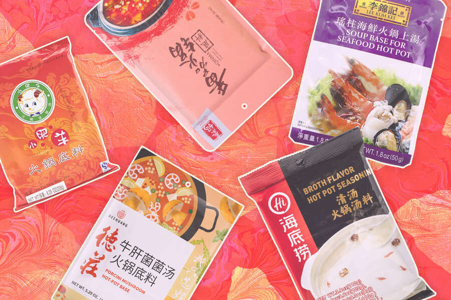 Hot Pot Broth Bases to Stock Up on for Lunar New Year
