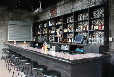 Satellite Room: A Washington DC, DC Bar.