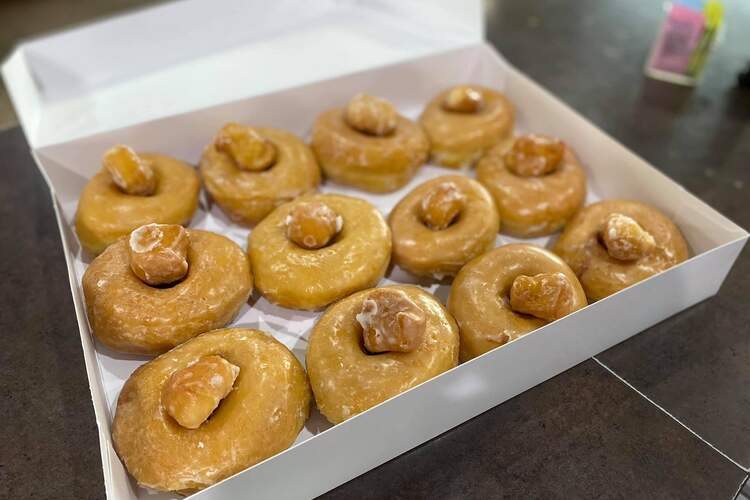 Gerald's Donuts
