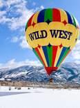 Far West Balloon