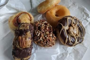 stardust donuts
