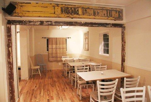 Thrillist & Buttermilk Kitchen: A Atlanta GA Restaurant.