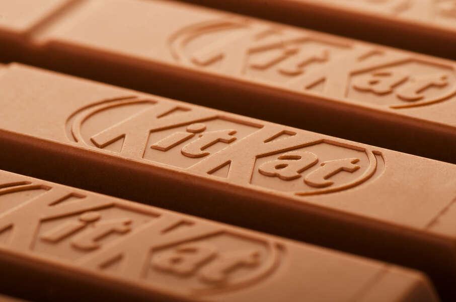 Nestlé Is Developing New Vegan KitKat Bars